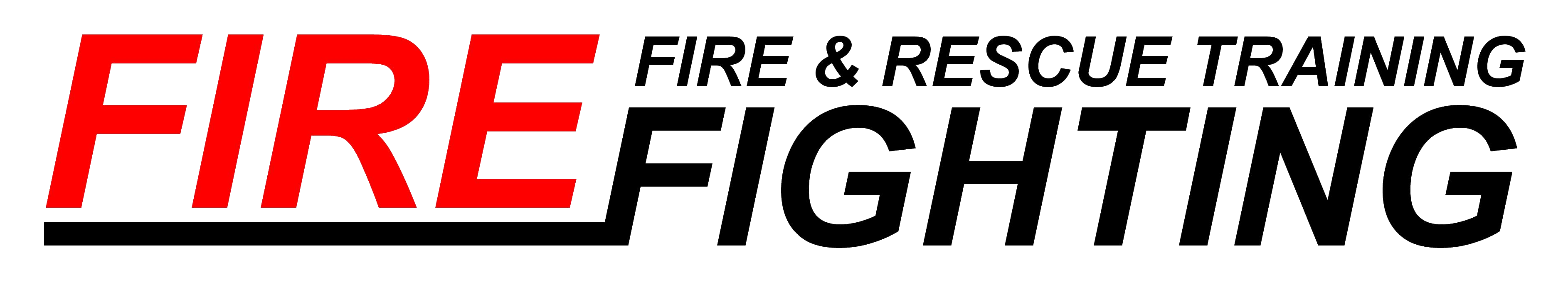 Firefighting | Fire & Rescue Training